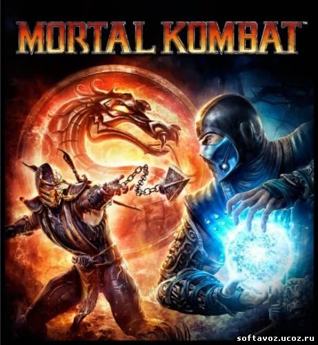 Mortal Kombat 9: M.U.G.E.N (PC/ENG/2012)